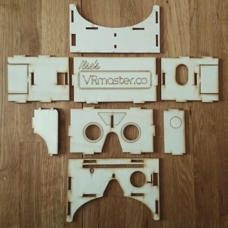 VRmaster