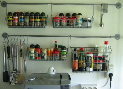 Tijdelijke keuken wat gezelliger maken thuis viva forum - Keuken in lengte ...